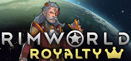 RimWorld Royalty Expansion
